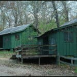 Camp Buildings