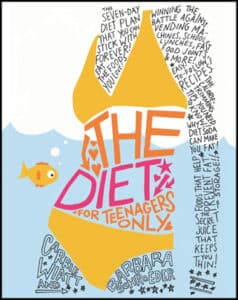Diet for Teenagers Only