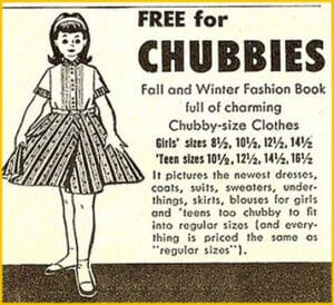 Free for Chubbies