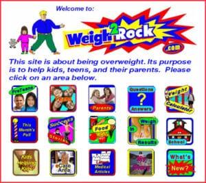 Weigh2Rock