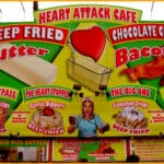 heart attack cafe
