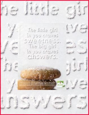 sweetener ad
