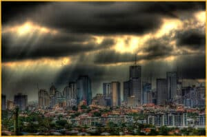 Storm Brisbane