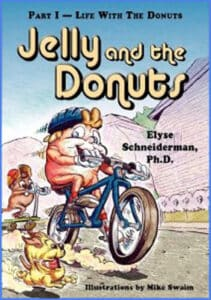 Jelly and the Donuts