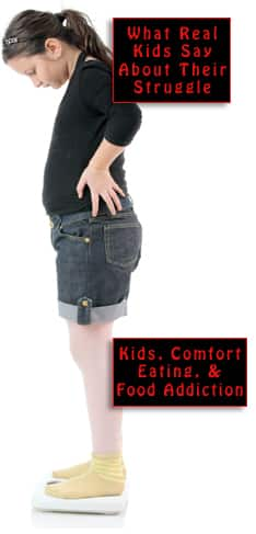 Profiles: Kids Struggling with Obesity