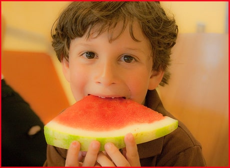 Watermelon Kid