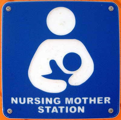 Nursing Mother Station