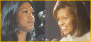 Two Michelles