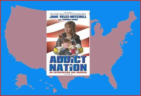 Addict Nation