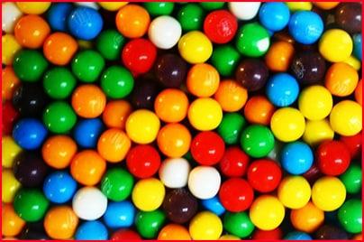 Sugar Balls