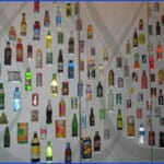 Wall of Soda
