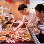 Asian Family Customers