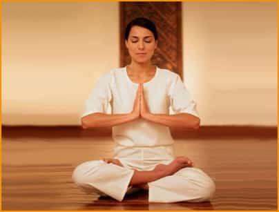 Grand Velas Yoga and Pilates