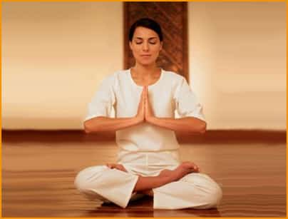 Grand Velas Yoga and Pilates