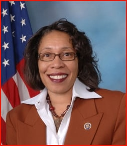 Congresswoman Marcia Fudge (OH-11)