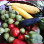 Veggie Abundance