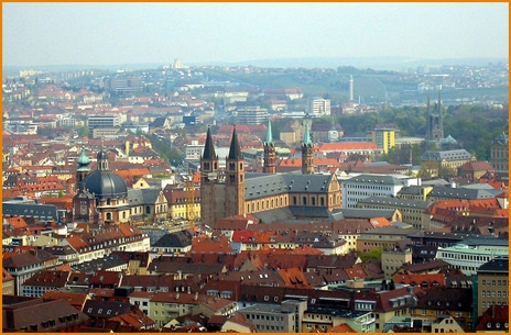 IMG_0145 Wurzburg, Germany