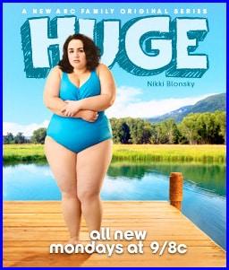 Huge Promotional Poster