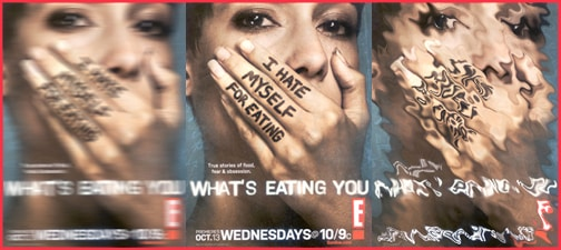 What's Eating You TV show