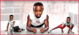 Workout Kid
