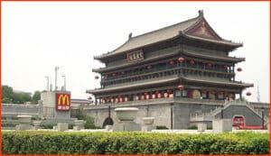 McDonald's-in-Xi'an