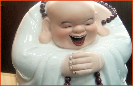 Fat Buddha #2