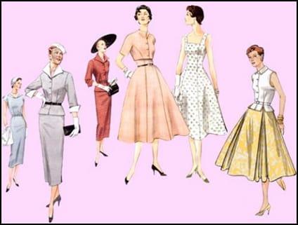 slim fashions