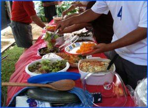 Fiesta-Food