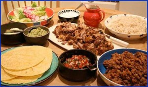 Mexican-Feast