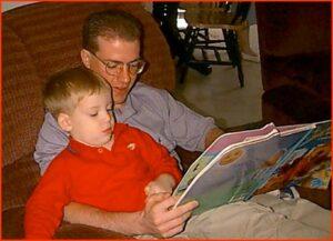Reading-to-Zachary