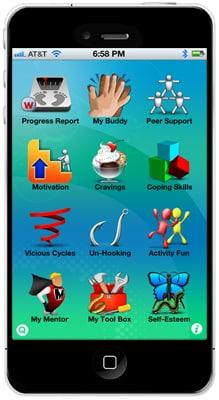 Seeking: Weight Loss Smartphone App Participants