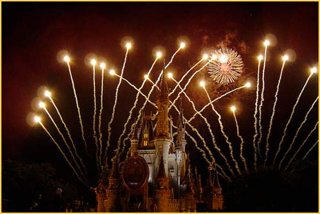 Disney Trip -- June 2006 -- Magic Kingdom