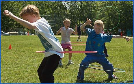 I still want a hula hoop
