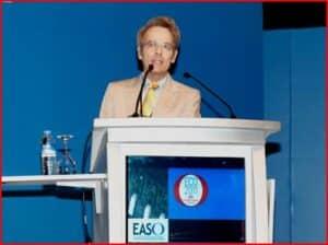 Dr. Pretlow Speaking