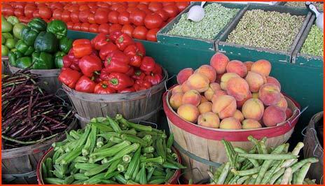 Old Farmers' Market