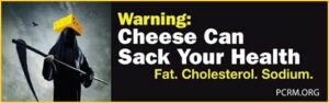 PCRM_Cheese_Billboard_Green_Bay1