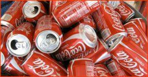 Coke-addict
