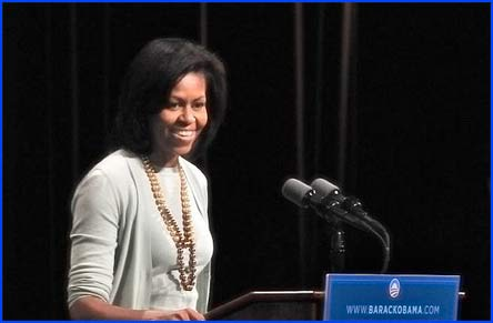 Michelle Obama and Company