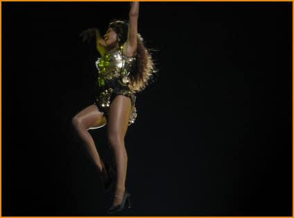 Beyonce, 2009