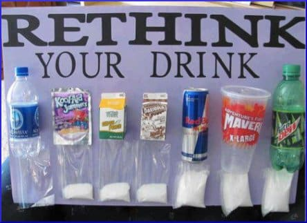 Rethink Your Drink
