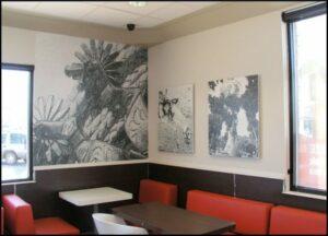 McDonald's Restaurant, Miles City