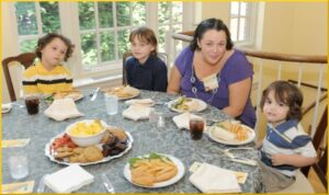 first-lady-hosts-foster-parent-appreciation-luncheon