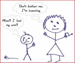 tweetingstick