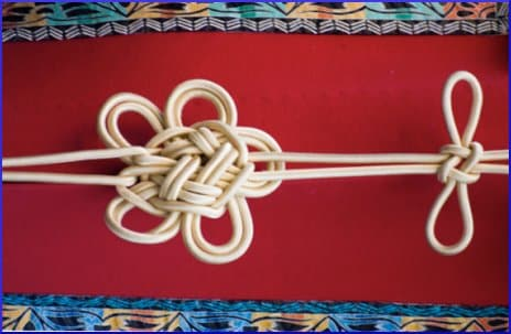 Toro Yama Knot
