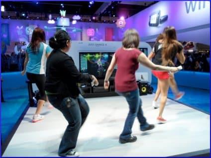 Just Dance 4 fur Wii U