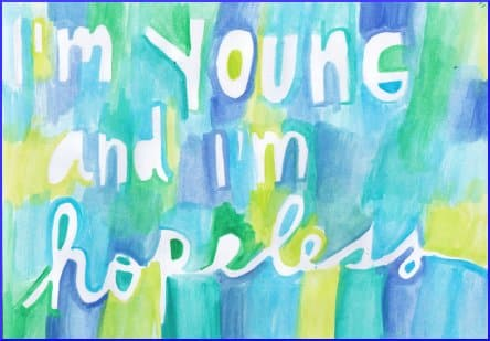 Young and Hopeless