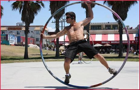 Venice - fitness
