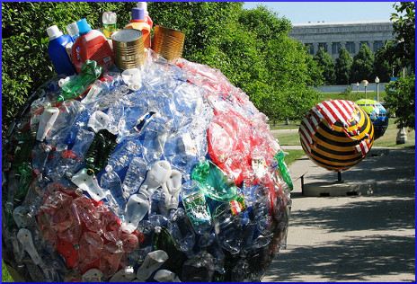 cool globe chicago recyclable waste