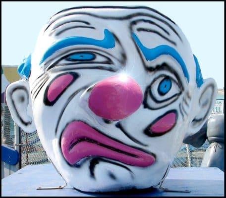 Bad Attitude (clown)