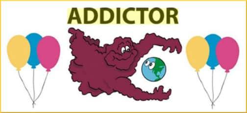 addictor